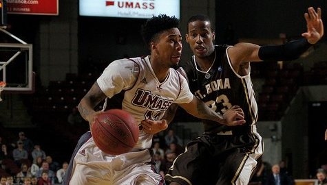 UMass falls to St. Bonaventure 69-55 in conference opener