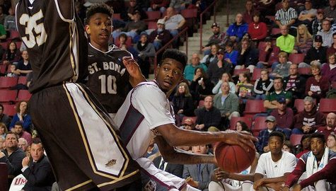 UMass loses 'toughness' battle in loss to St. Bonaventure