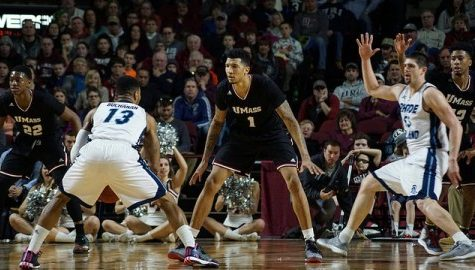 UMass basketball falls flat in loss to St. Joe's