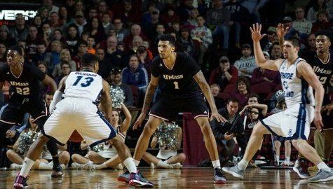 UMass basketball falls flat in loss to St. Joe's