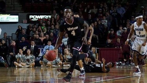 UMass basketball seeks more consistency out of its veterans