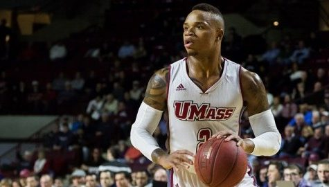 UMass hangs on to top Saint Louis for the first time since 1995