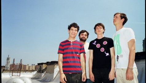 Panda Bear remains confident, even in the face of 'The Grim Reaper'