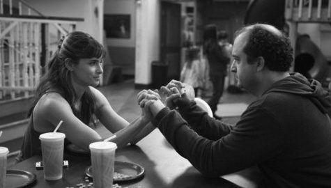 "Coming together for HBO's ""Togetherness"""