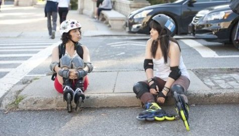 'Broad City's' second season off to a wickedly funny start