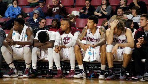 Why UMass basketball isn't a good brand of basketball