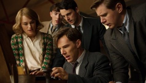 """The Imitation Game"" plays into mimicry with an underwhelming narrative about Alan Turing"