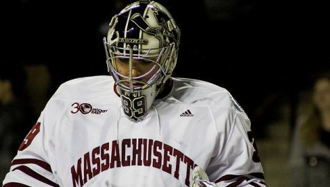 Gienieczko: Steve Mastalerz gives UMass best chance to win