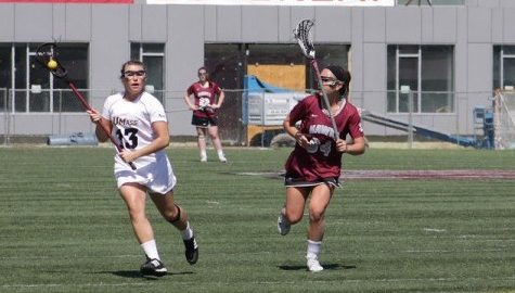 UMass women's lacrosse set to take on New England rival UConn in Wednesday's non-conference game