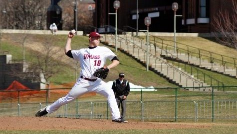 UMass baseball to rely on the moxie of Grant, LeBlanc