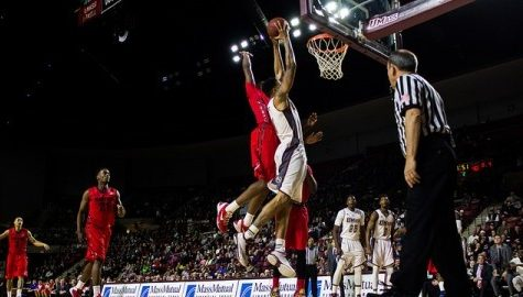 UMass basketball seeks third straight victory against Fordham