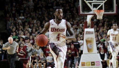 Jabarie Hinds knocks down late 3 as UMass basketball steals win at St. Bonaventure
