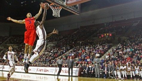 UMass basketball escapes with 78-72 win at Fordham on Wednesday night