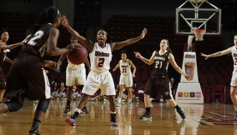 A look ahead: UMass women's basketball prepares for three-game home stand