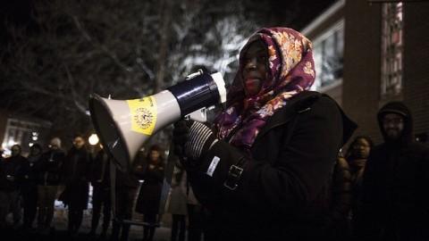 SLIDESHOW: Candlelight Vigil