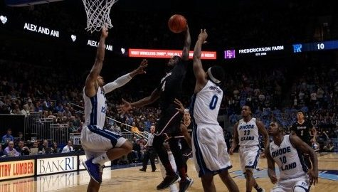 UMass must contain Bembry in rematch with St. Joe's