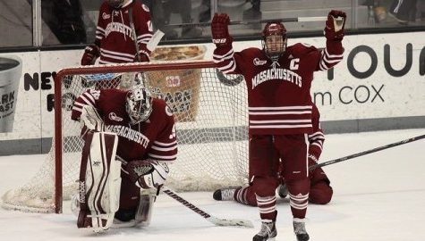UMass suffers devastating loss to No. 12 Providence in overtime