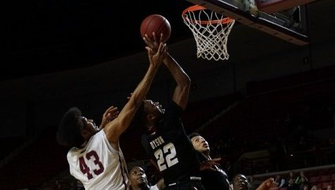 UMass falls short, lacks energy in 82-71 loss to Saint Joseph's