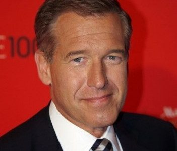 Brian Williams wasn't 'mistaken.' He lied.