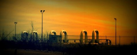 Keystone XL pipeline sparks pollution awareness