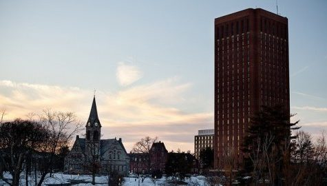 UMass named a top producer of Fulbright scholars