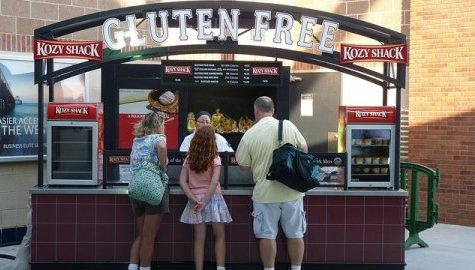 'Gluten-free' can be code for healthier habits