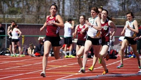 UMass women place fourth at Atlantic 10s, men finish in the middle of the pack