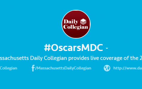 The Collegian's live Oscars coverage