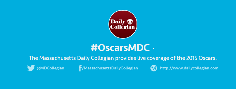 The+Collegian%27s+live+Oscars+coverage