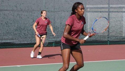 UMass tennis sets sights on winning Atlantic 10 championship