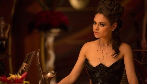 'Jupiter Ascending' is a new creative low for the Wachowskis