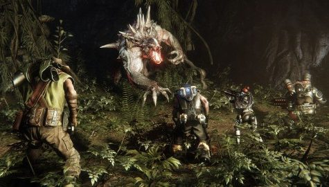 Evolve: Multiplayer masterpiece or another overhyped flop?