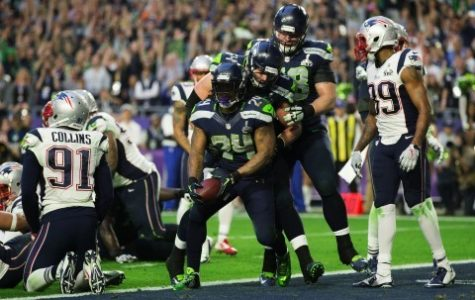 Live Blog: Super Bowl XLIX at UMass