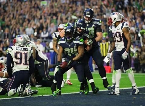 Live Blog: Super Bowl XLIX at UMass