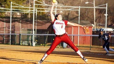 Tara Klee evolves as a hitter for UMass softball