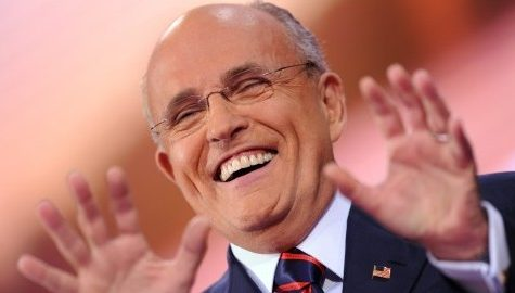 Rudy Giuliani's Obama criticisms miss the point