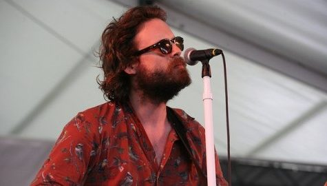 Father John Misty releases brilliant second album