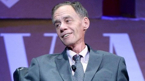 Remembering David Carr and Bob Simon, two respected journalists