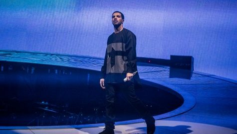 Drake's surprise mixtape yields few surprises