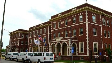 (The Western Massachusetts Correctional Alcohol Center)