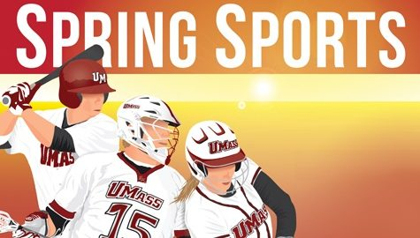 Spring Sports Special Issue