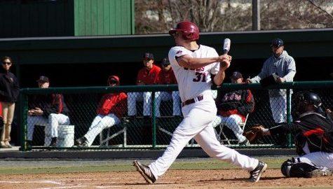 Massachusetts baseball finally ready for season opener against Army
