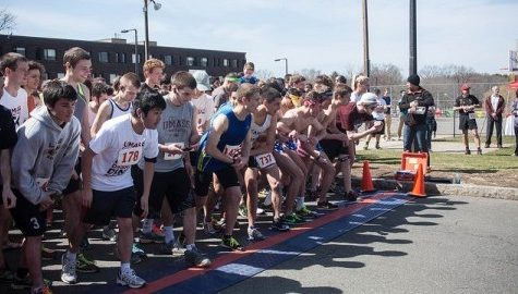 Dash & Dine race raises funds for Amherst Survival Center