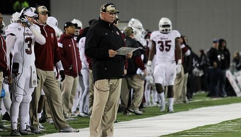 Three things to know as UMass football begins spring practice Saturday