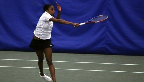UMass tennis keeps on rolling, downs Albany 5-2