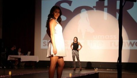 Sisters on the Runway successfully hosts benefit fashion show for Safe Passage