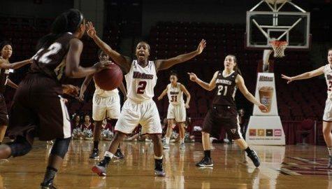 Tournament time: UMass women's basketball faces St. Bonaventure in A-10 opener
