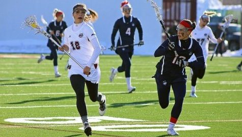 UMass women's lacrosse looks to continue winning ways against Yale