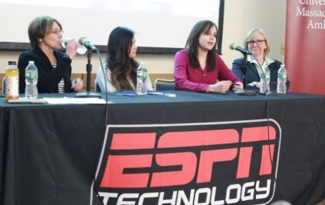ESPN employees seek to get women involved in technology
