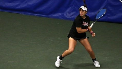 UMass tennis sweeps another pair of weekend matchups